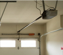 Garage Door Springs in West Palm Beach, FL